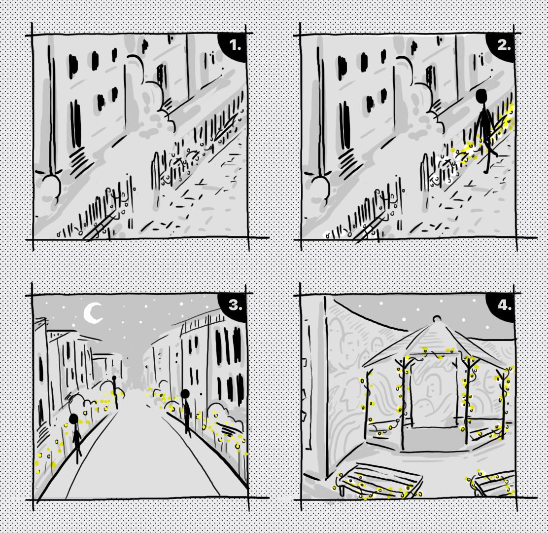 Storyboard-LightYourOwnWay